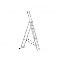 Höher rebrík 3x9 Preview