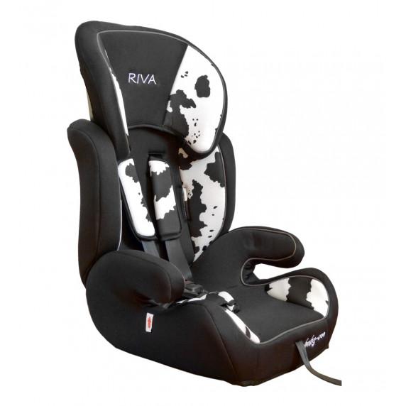 Autosedačka Baby Coo RIVA 2018 Black Camo