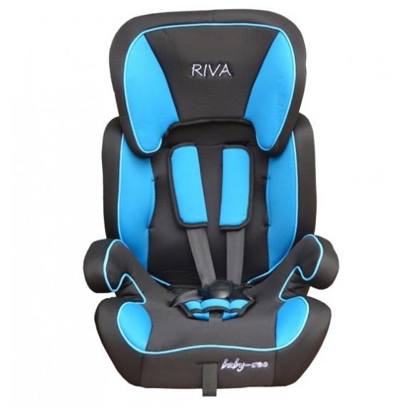 Autosedačka Baby Coo RIVA 2018 Modrá