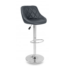 Aga Barová stolička - Sivá Preview