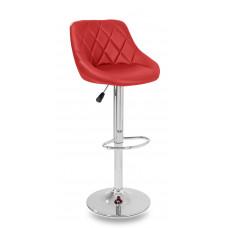 Aga Barová stolička - Červená Preview