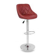 Aga Barová stolička - Burgundy