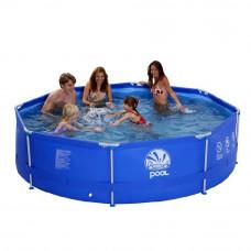 JILONG rodinný bazén s konštrukciou Steel Pro Set 300 x 76 cm Preview
