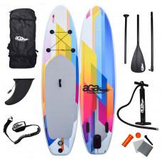Paddleboard AGA MR5005 Preview