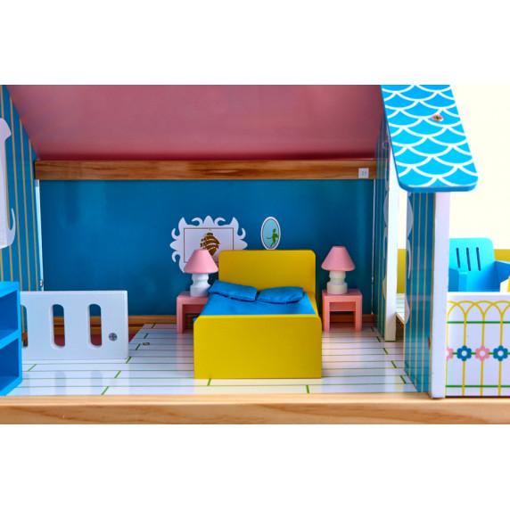 Aga4Kids domček pre bábiky NAOMI