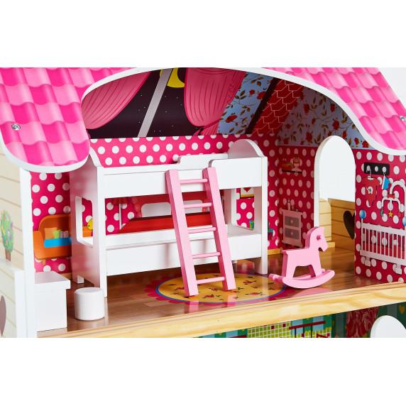 Domček pre bábiky Aga4Kids JENNY
