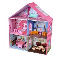 Aga4Kids Domček pre bábiky LISA Preview