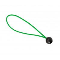 Aga Náhradná gumička na Fitness trampolínu - zelená