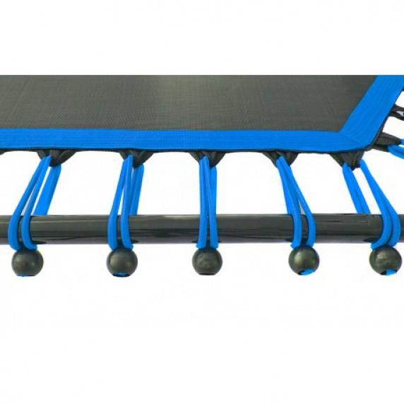 Aga Náhradná gumička na Fitness trampolínu - modrá