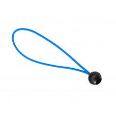Aga Náhradná gumička na Fitness trampolínu - modrá Preview