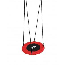 Záhradný hojdací kruh Aga MR1060R 60 cm - červený Preview