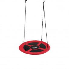 Záhradný hojdací kruh Aga MR1100R 100 cm - červený Preview