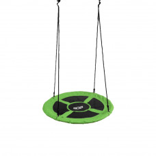 Záhradný hojdací kruh Aga MR1100G 100 cm - zelený Preview