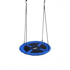 Záhradný hojdací kruh Aga MR1100B 100 cm - modrý Preview