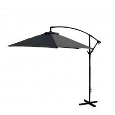 AGA záhradný konzolový slnečník EXCLUSIV BONY 300 cm Dark Grey Preview