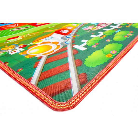 Detská penová hracia podložka 150 x 180 cm Aga4Kids MR112