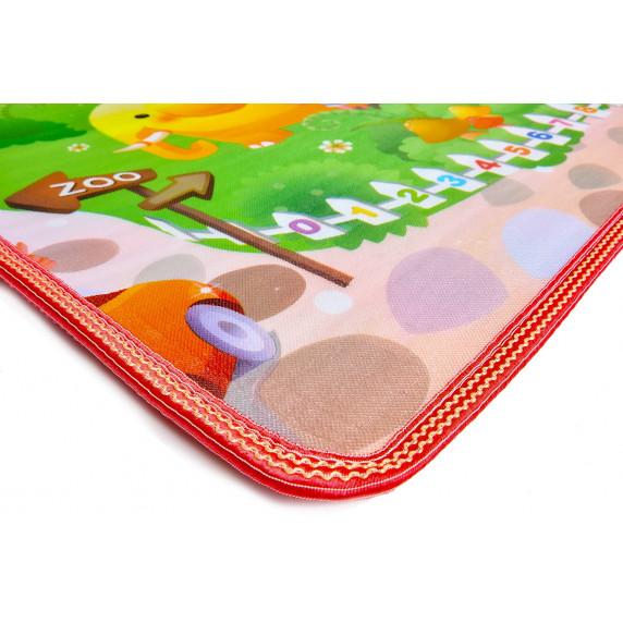 Detská penová hracia podložka 150 x 180 cm Aga4Kids MR113