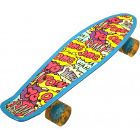 Skateboard Aga4Kids Talk