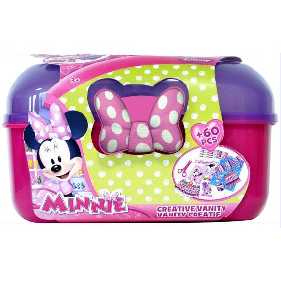 Minnie Mouse Sada na kreslenie v krabice Disney CDIM013