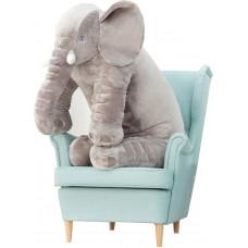 Aga4Kids Plyšový slon 125 cm Preview