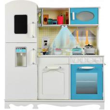 Aga4Kids detská kuchynka Mr. Poppy + LED Preview