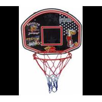 Basketbalový kôš SPARTAN loptou 60 x 44 cm
