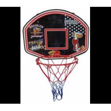 Basketbalový kôš SPARTAN loptou 60 x 44 cm Preview