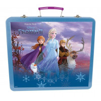 Disney Ľadové Kráľovstvo Sada na kreslenie v kufríku CFR0132