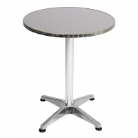 Linder Exclusiv Záhradný stôl BISTRO MC4603
