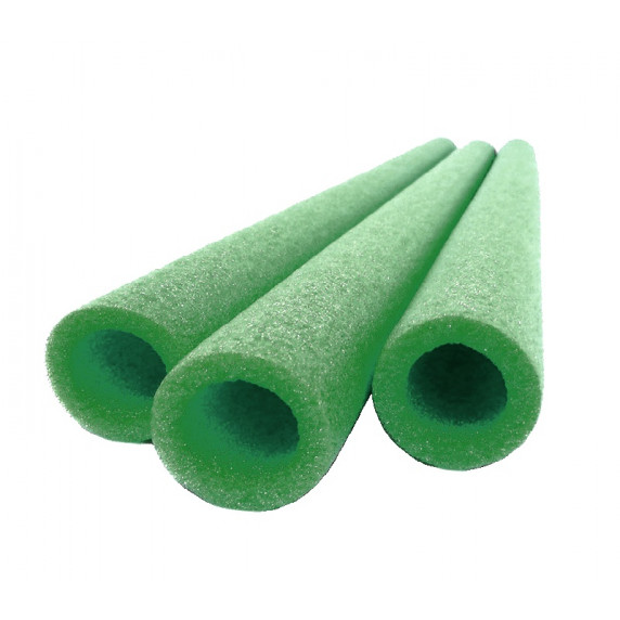 AGA penová ochrana na tyče MIRELON 100 cm - zelená