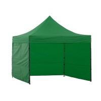 AGA predajný stánok 3S POP UP 2x2 m Green