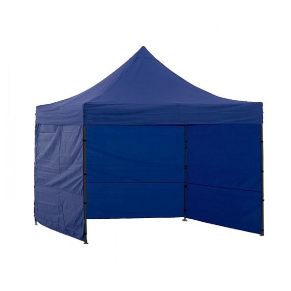 AGA predajný stánok 3S POP UP 2x2 m Blue