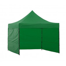 AGA predajný stánok 3S POP UP 2x3 m Green Preview