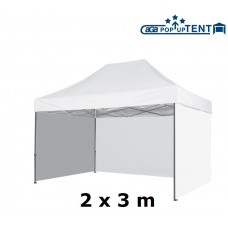 AGA predajný stánok 3S POP UP 2x3 m White Preview