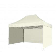 AGA predajný stánok 3S POP UP 3x4,5 m Beige Preview