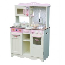 Aga4Kids kuchynka Retro cooker Preview