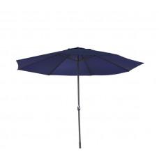 AGA záhradný slnečník CLASSIC 400 cm Dark Blue Preview