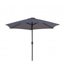 AGA záhradný slnečník CLASSIC 400 cm Dark Grey Preview