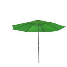 AGA záhradný slnečník CLASSIC 400 cm Apple Green