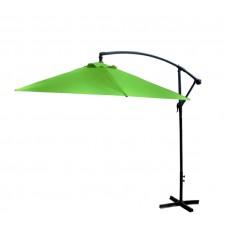AGA záhradný konzolový slnečník EXCLUSIV BONY 300 cm Apple Green Preview