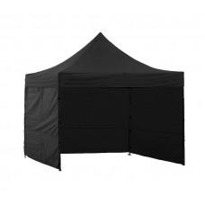 AGA predajný stánok 3S POP UP 3x3 m Black Preview
