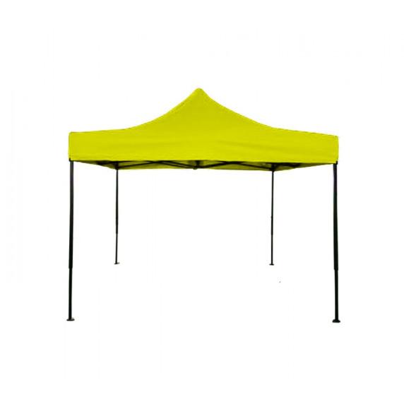 AGA predajný stánok 1S 3x3 m Yellow