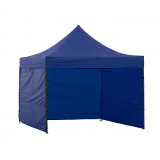 AGA predajný stánok 3S POP UP 2x3 m Blue  Preview