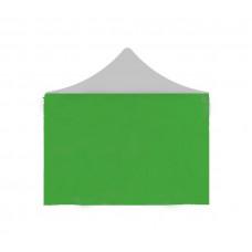 Aga Bočnica k altánku POP UP 3x3 m Green Preview