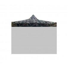 Aga Náhradná strecha 2x2 m Army Preview