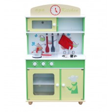 Aga4Kids Kuchynka LIMET HOME KITCHEN Preview