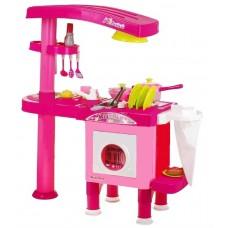 Aga4Kids Plastová kuchynka 008-82 Pink Preview