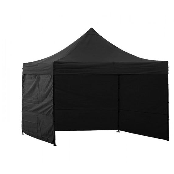 AGA predajný stánok 3S POP UP 2x2 m Black