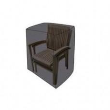 Aga ochranný kryt na stoličky Deluxe MC2042 65 x 65 x 120/80 cm Preview