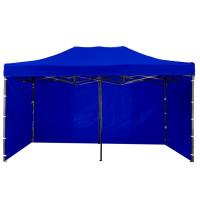 AGA predajný stánok 3S PARTY 3x6 m Dark Blue